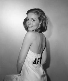 Photo of Julie Newmar