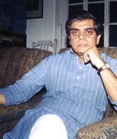 Photo of Sandip Ray