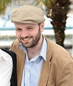 Photo of Manuel Grandpierre