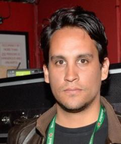 Photo of Pedro Gómez