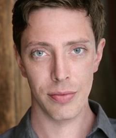 Photo of Joshua Burge