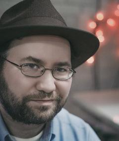 Photo of Jason Roth