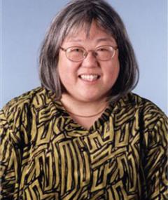 Photo of Germaine Wong