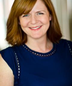 Photo of Nicole Fairbairn