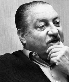 Photo of Anton Giulio Majano