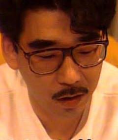 Photo of Hideki Takayama