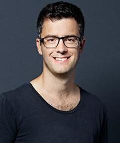 Photo of Nils Kirchhoff
