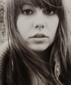 Photo of Clémence Bry