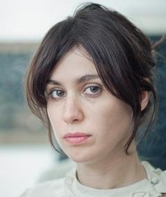 Photo of Veronica Raimo