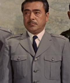 Photo of Jun Tazaki