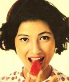 Photo of Yôko Fujiyama