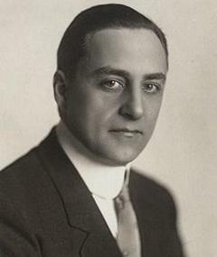 Photo of Roy Gordon