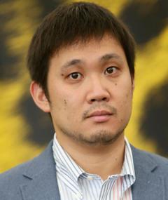 Photo of Ryusuke Hamaguchi
