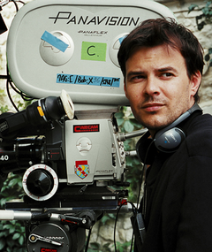 Photo of François Ozon
