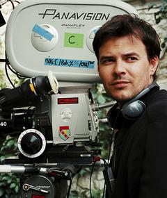 Photo of François Ozon
