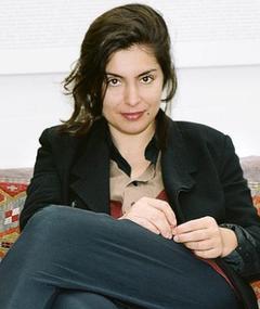 Photo of Rosa Barba