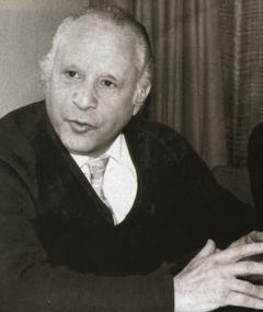 Photo of Wim Van Leer