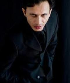 Photo of Alberto Trujillo