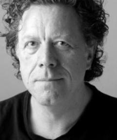 Photo of Peter Faulkner