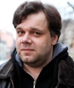 Photo of Miroslav Slaboshpitsky