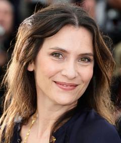 Photo of Géraldine Pailhas