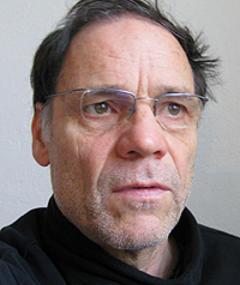 Photo of Rainer Komers