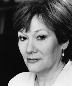 Photo of Diane Fletcher