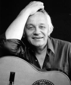Photo of Dieter Süverkrüp