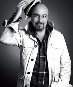 Photo of Reza Attaran