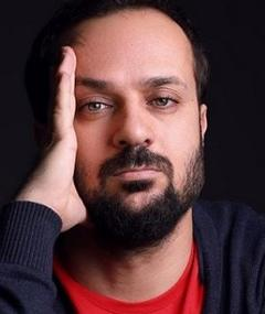 Photo of Ahmad Mehranfar