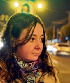 Photo of Gabriela Vidal