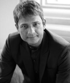 Photo of Adil Hussain