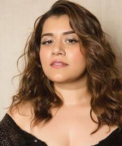 Photo of Shikha Talsania