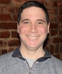 Photo of Gil O'Brien