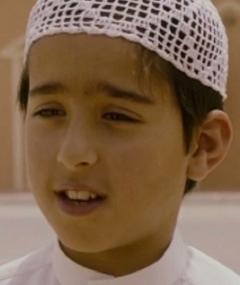 Photo of Abdullrahman Algohani