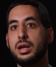 Mohammed Nabulsi adlı kişinin fotoğrafı