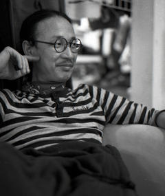 Photo of Li Peifeng