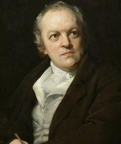 Foto de William Blake