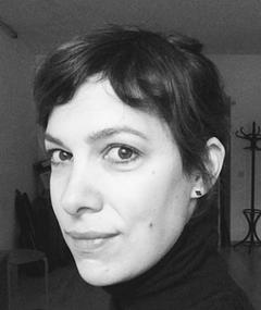 Photo of Carina Mergens