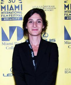 Photo of Ana Piterbarg