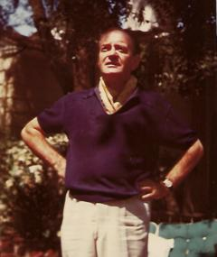 Photo of Alec Coppel