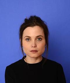 Photo of Gitte Witt