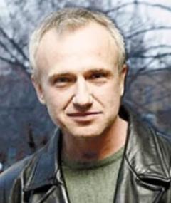 Photo of Stefan Pleszczynski