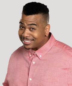 Photo of Omar Gooding