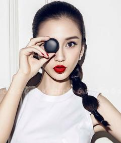 Photo of Angelababy
