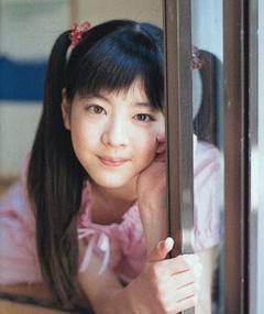 Photo of Arisa Nakamura