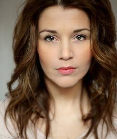 Photo of Sarah Bonrepaux