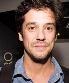 Photo of Matías Oviedo