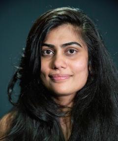 Photo of Khushboo Ranka