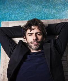 Photo of Luca Lucini